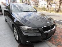 BMW 320I  胡桃澤